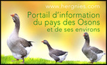 Le portail d'informations du pays des Osons